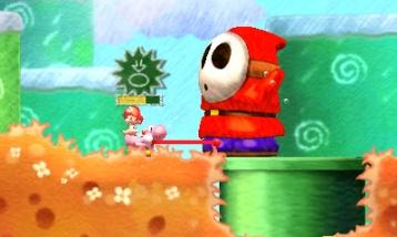Yoshi's New Island screenshots 03