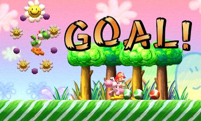 Yoshi's New Island screenshots 09