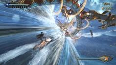 Bayonetta 2 screenshots 01