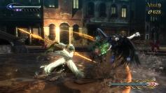 Bayonetta 2 screenshots 02