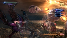 Bayonetta 2 screenshots 05