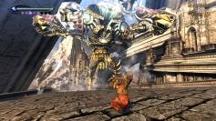 Bayonetta 2 screenshots 06
