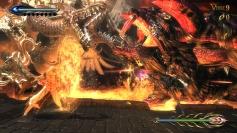 Bayonetta 2 screenshots 09