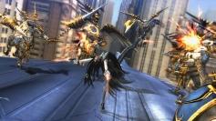 Bayonetta 2 screenshots 10