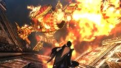 Bayonetta 2 screenshots 12