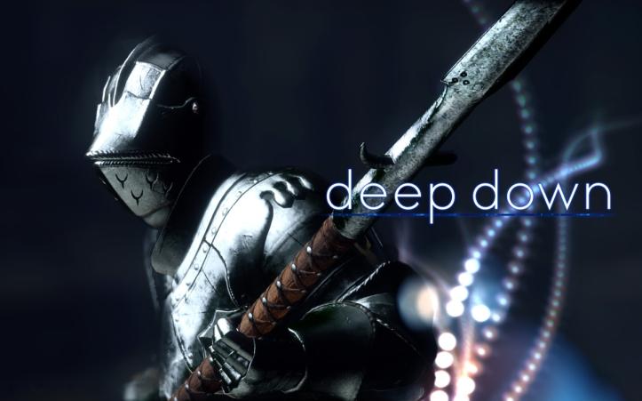 Deep Down PS4 screenshots 01