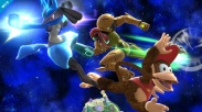 Diddy Kong Super Smash Bros Wii U & 3DS screenshots 08