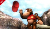 Diddy Kong Super Smash Bros Wii U & 3DS screenshots 10