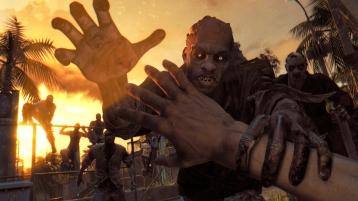 Dying Light screenshots 01