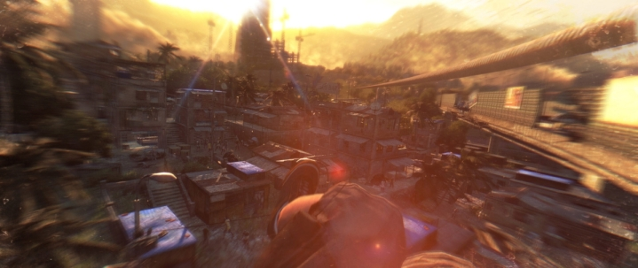 Dying Light screenshots 07