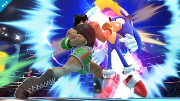 Little Mac Super Smash Bros Wii U & 3DS 05