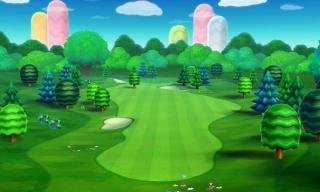 Mario Golf World Tour artworks 03