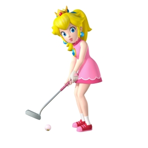 Mario Golf World Tour artworks 16