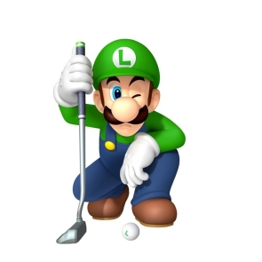 Mario Golf World Tour artworks 17
