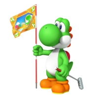 Mario Golf World Tour artworks 19