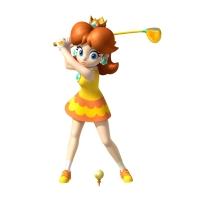 Mario Golf World Tour artworks 20