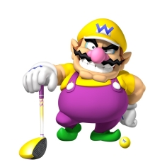Mario Golf World Tour artworks 23