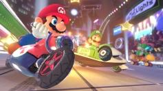 Mario Kart 8 Wii U screenshots 01