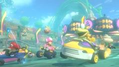 Mario Kart 8 Wii U screenshots 03