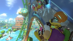 Mario Kart 8 Wii U screenshots 05