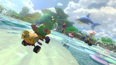 Mario Kart 8 Wii U screenshots 06
