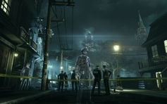 Murdered Soul Suspect screenshots 07