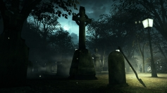 Murdered Soul Suspect screenshots 09