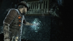Murdered Soul Suspect screenshots 10