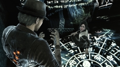 Murdered Soul Suspect screenshots 11