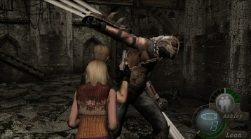 resident evil 4 ultimate hd edition screenshots 03