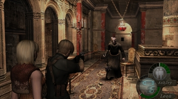 resident evil 4 ultimate hd edition screenshots 04
