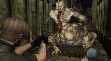 resident evil 4 ultimate hd edition screenshots 05