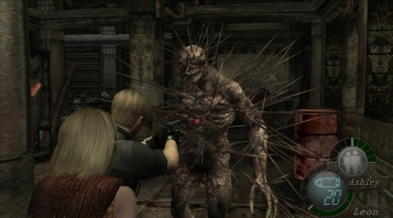 resident evil 4 ultimate hd edition screenshots 06