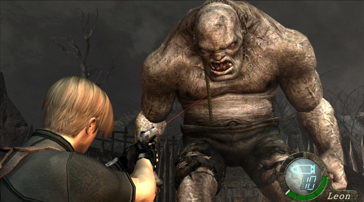 resident evil 4 ultimate hd edition screenshots 13