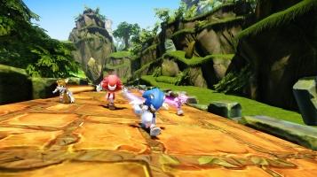 Sonic Boom screenshots 02