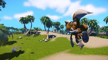 Sonic Boom screenshots 03