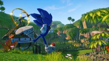 Sonic Boom screenshots 05