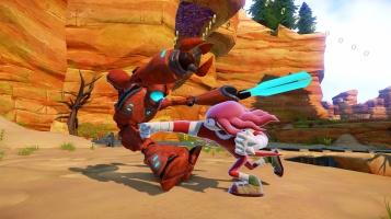 Sonic Boom screenshots 06