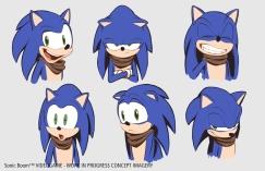 Sonic Boom screenshots 09
