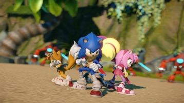 Sonic Boom screenshots 10