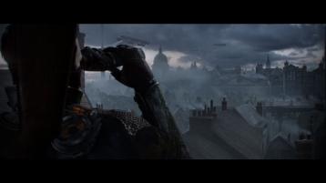 The Order 1886 PS4 screenshots 04