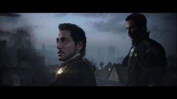 The Order 1886 PS4 screenshots 06