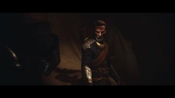 The Order 1886 PS4 screenshots 07