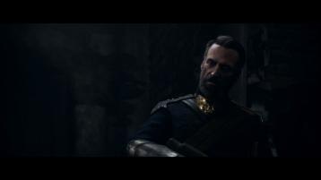 The Order 1886 PS4 screenshots 09