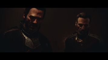 The Order 1886 PS4 screenshots 10