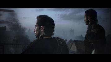 The Order 1886 PS4 screenshots 11