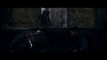 The Order 1886 PS4 screenshots 12
