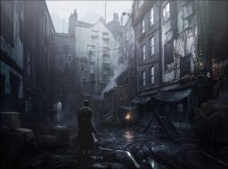 The Order 1886 PS4 screenshots 16