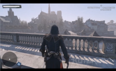 Assassin's Creed Unity screenshots 03