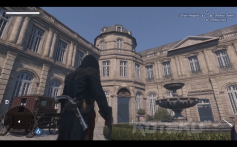Assassin's Creed Unity screenshots 04